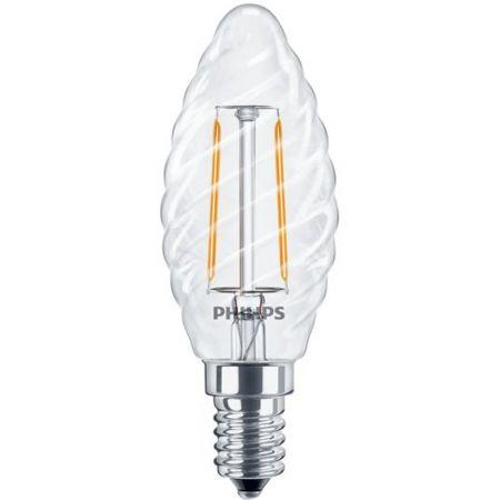 Bec-LED-Classic-Philips-E14-2.5W-25W-250-lm-A-lumina-calda-clar