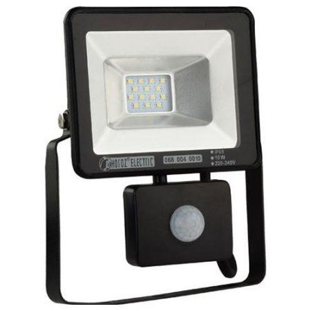 proiector led senzor 50w horoz