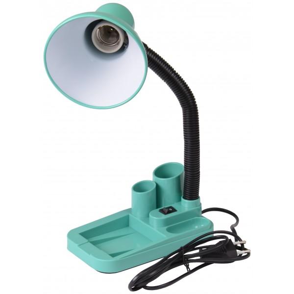 TG-LAMPA BIROU ( 1 x E27 / 40W ), cod: MT.DL-8808, culoare: VERDE