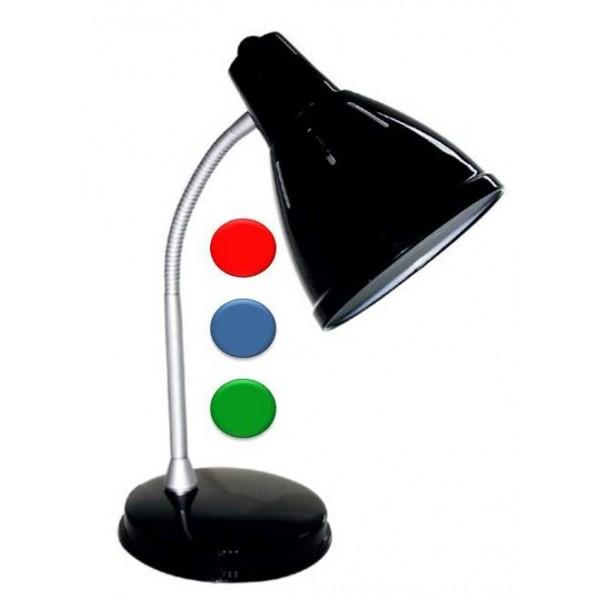 TG-Lampa birou ( 1 x E14, max. 40W ), cod: TG-3108.08024, culoare: BLEU