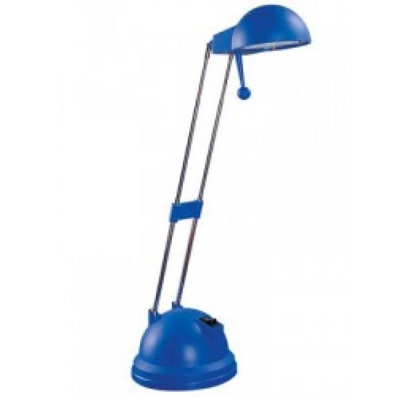TG-Lampa birou ( 1 x G4, max. 20W ), cod: TG-3108.03204, culoare: BLEU