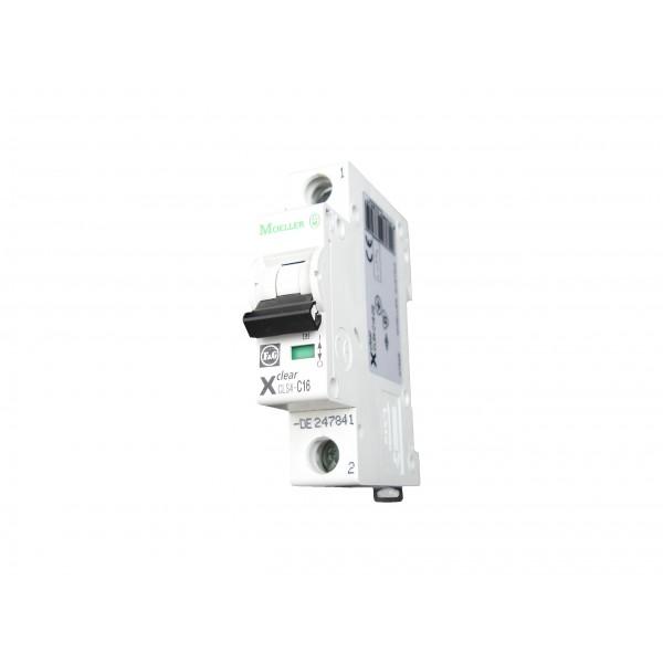 MOELLER-Intr. automat 4.5KA C6, cod: CLS4-C6
