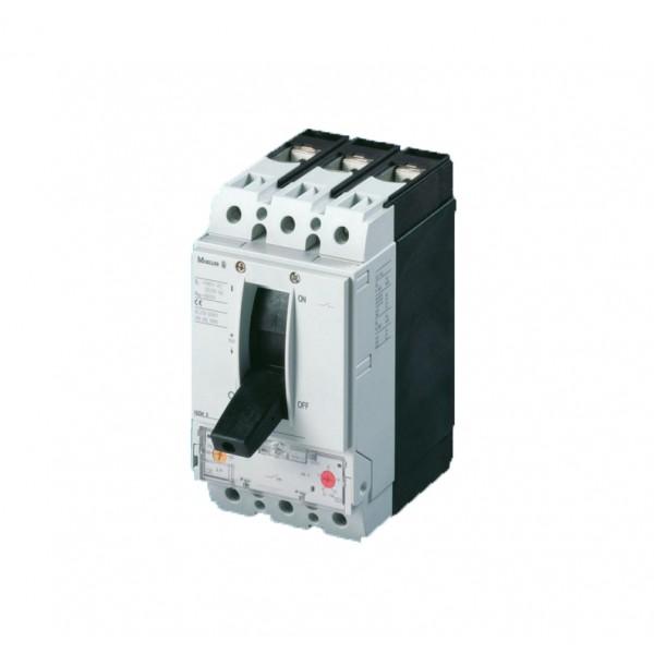 MOELLER-Intr. automat 250A,3P,36kA, cod:LZMC2-A250-I