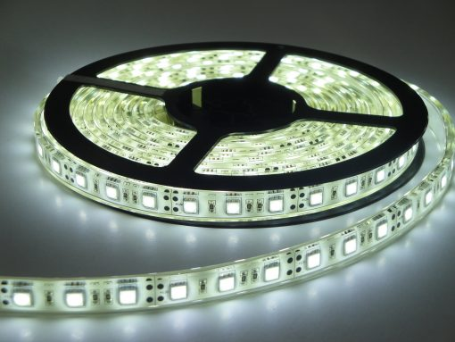 Banda LED de Exterior 14.4W/M TOTAL GREEN