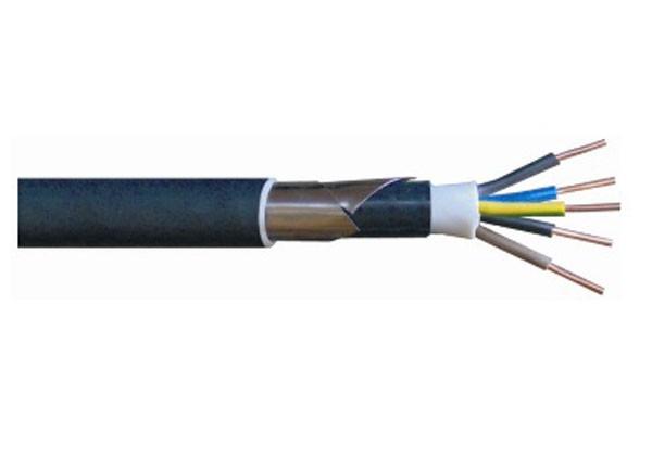 CABLU ELECTRIC CYABY ( 2 x 2.50 )