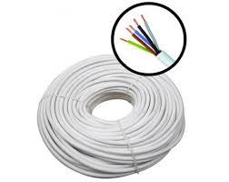 Cablu electric MyyM (5 x 2.50), 100m/colac