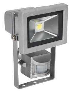 Comtec Ritoni – Proiector cu LED si senzor 10W lumina rece 6400K