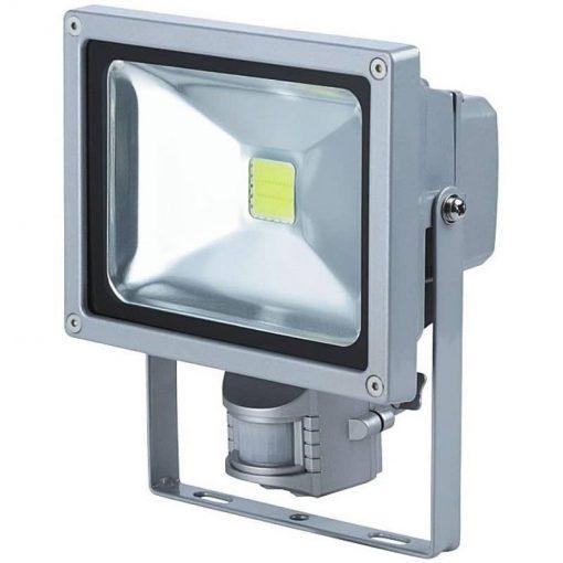 Comtec Ritoni – Proiector cu LED si senzor 20W lumina rece 6400K
