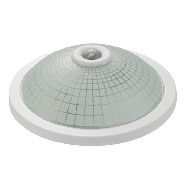 Erste L.-Plafoniera cu senzor 360° ( 2xE27, max.25W ), cod:TG-3201.2013