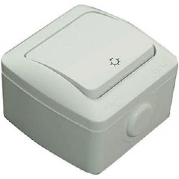 EVA-Intrerupator control iluminat scara (IP54)