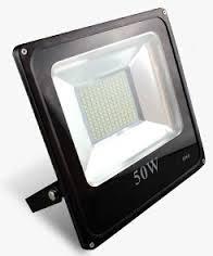 Gelux – Proiector slim cu led 50W lumina rece 6500K