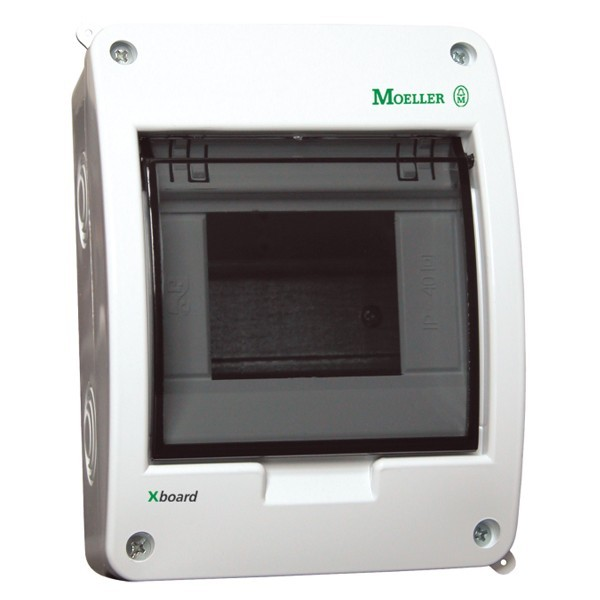 EATON MOELLER-Cofret modular 1x5 MOD PT, cod:BC-O-1/5-ECO
