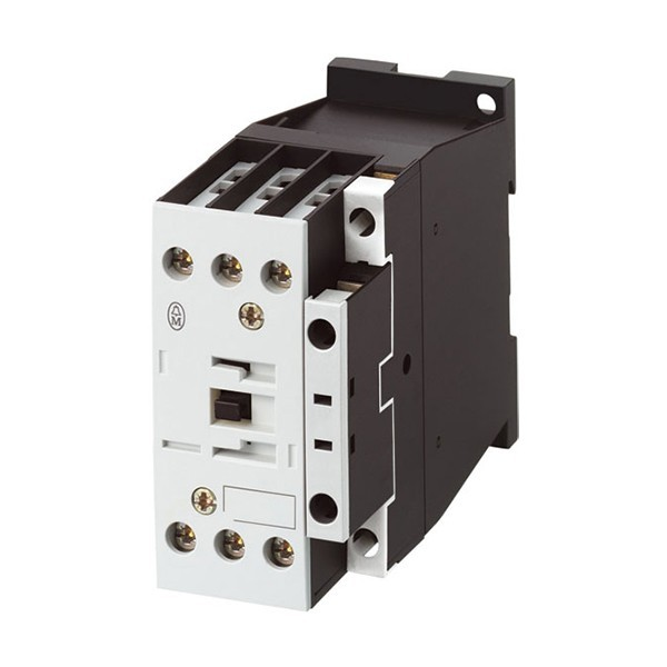 MOELLER-Contactor 17A 230V 50HZ, cod: DILM17-10