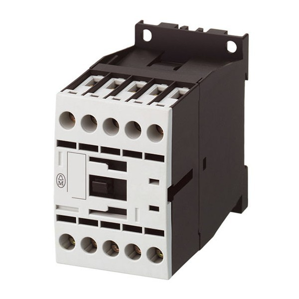 MOELLER-Contactor 7A 3P 230V AC 1ND 50/60HZ, cod: DILM7-10