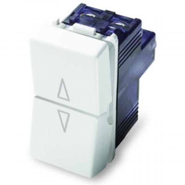 MS.MIX(21027)-Com. 2P 16AX 250V (pozitia OFF centrala), 6 contacte