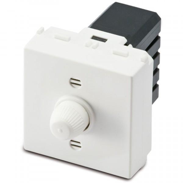 MS.MIX(21059.2)-Variator 100-500W 230V, cu Intr. cap scara si filtru RFI, 2 mod
