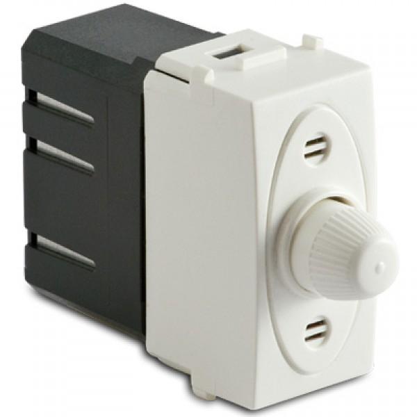 MS.MODO ALB(36059)-Variator 100-500W 230V, cu Intr. cap scara si filtru RFI