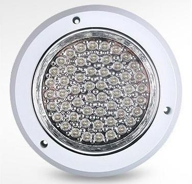 Plafoniera cu led 6W rotunda Gelux