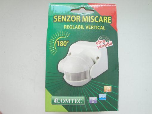 Senzor Miscare Minge 180 COMTEC