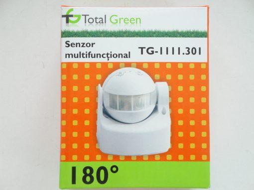 SENZOR PREZENTA 180 JQ-30 TOTAL GREEN