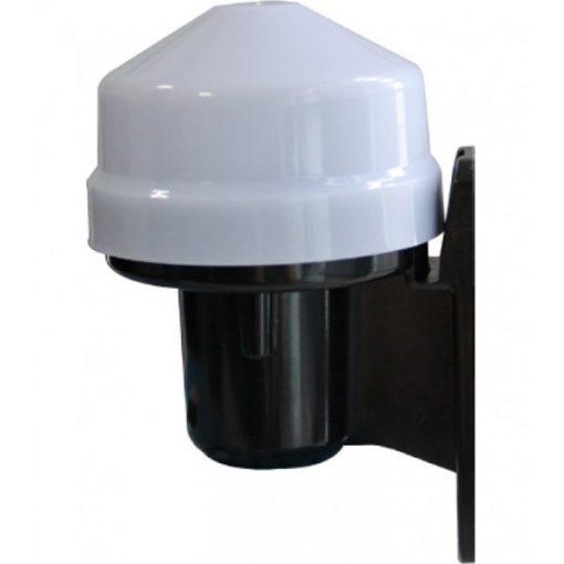 TG-FOTOSENZOR 10A/max. 2000W, model: TG-1102.05, culoare: ALB
