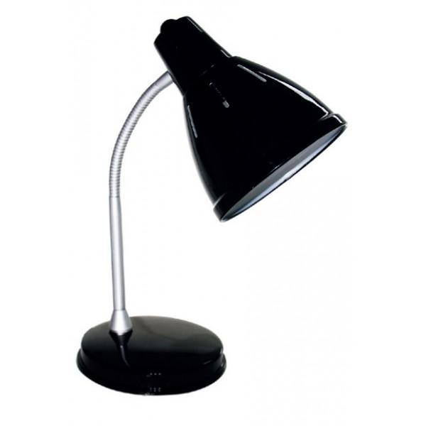 TG-Lampa birou ( 1 x E14, max. 40W ), cod: TG-3108.08022, culoare: NEGRU