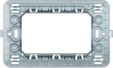Suport Legrand Matix 503SA, 3 module