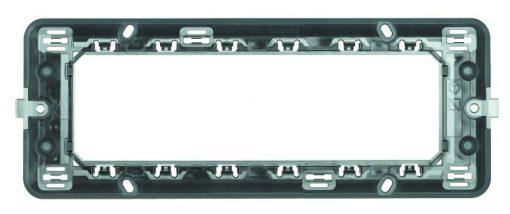 DETALII ATAȘAMENT Suport-Legrand-Matix6-module-506SA