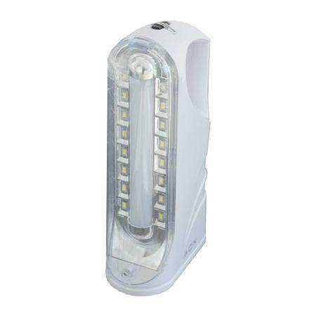 Lampa Emergenta Portabila 28 LED 4W 6500K NH010