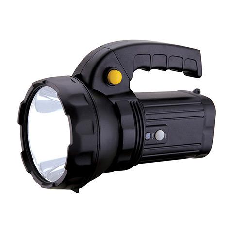 Lanterna reincarcabila MARADONA 1, 5W, 350 lm