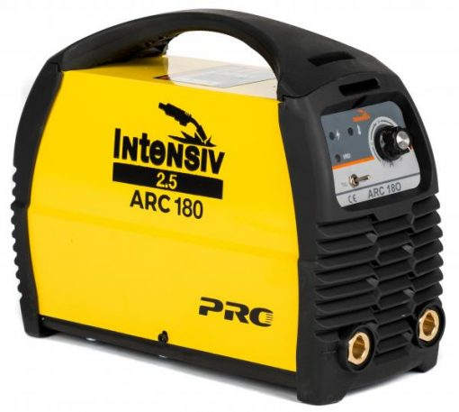 Inverter sudura intensiv arc 180