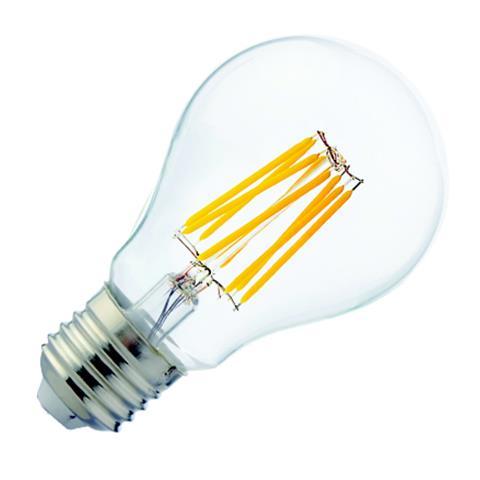 Lampa cu incandescență 6W E27 FILAMENT GLOBE-6