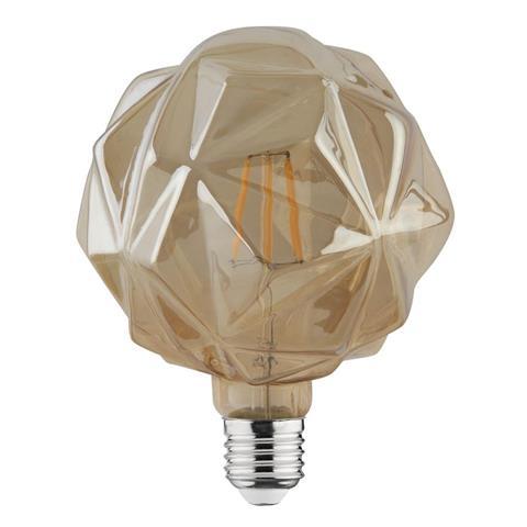 Lampa cu incandescență 6W E27 FILAMENT RUSTIC CRISTAL-6