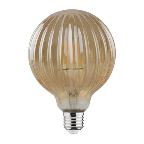 Lampa cu incandescență 6W E27 FILAMENT RUSTIC MERIDIAN-6