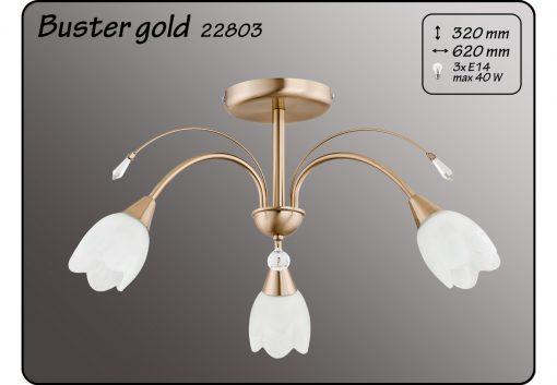 Lustra Baster 22803 ALFA
