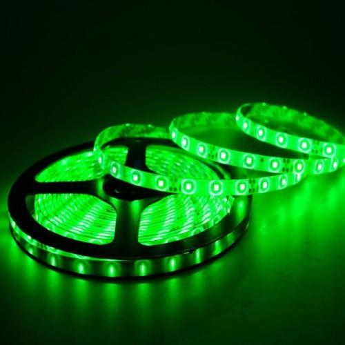 Brand: Horoz Temperatura culoare (K): VERDE Puterea (W): 4.8 W/M Model: HL 540L Curent (A): 2A Durata medie de viaţă (h): 30000 h Tensiune (V): 12 V DC Flux luminos (lm): 1440 lm Dimensiuni (L x W x H x Ø): 1000 x 7 x 3 mm Tip formă: 35 x 28 SMD Gradul de protecţie (IP): IP54 Metoda de prindere: Bandă autoadezivă