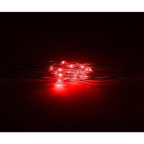 Instalatie brad 100 led ECO, 10m multicolor NM8020 / Instalatie Craciun / Ghirlande luminoase