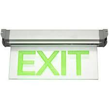 lampa exit 3w atra 3115 3114