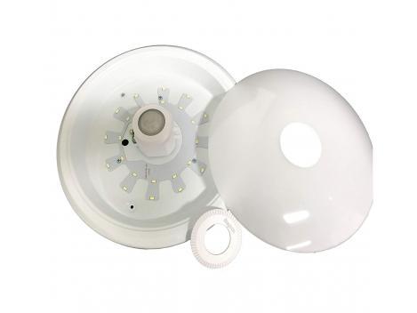 Plafoniera LED cu senzor de miscare 15W