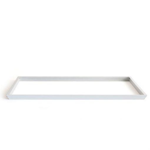 Rama montaj panou led 30x 120 cm,aplicare panou led