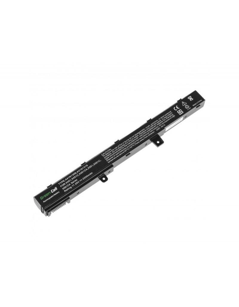 Acumulator laptop Asus X551 X451 R512C R512CA A31N1319 A41N1308 3 celule