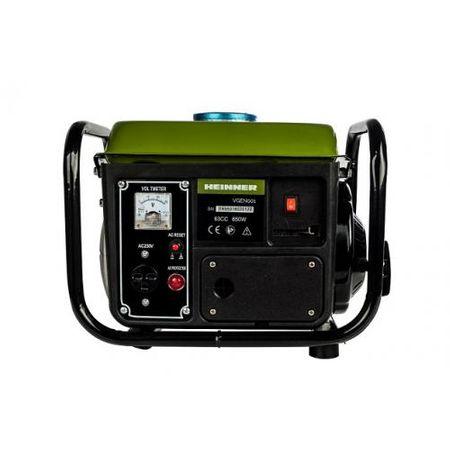 generator 63CC 0.65KW 4L Heinner