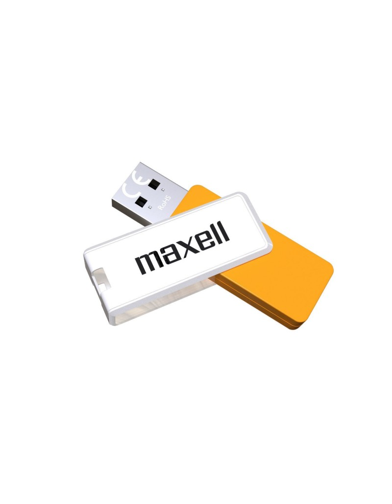 Memory Stick Maxell 32 Gb USB 3.1 Typhoon